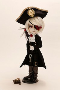 Taeyang Alice and the Pirates