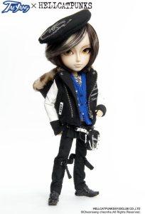 Taeyang de 2010 Kain
