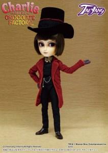 Taeyang de 2012 Willy Wonka