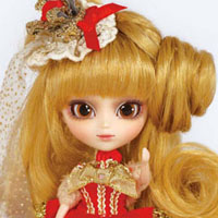 Little Pullip 2013