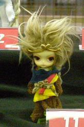 prototypes de 2009 Little Dal + Monkey King