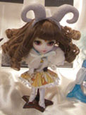 Little Pullip + Capricornus 2008