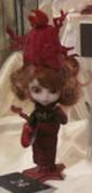 Little Pullip + Scorpio 2008