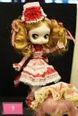 prototypes de 2008 Byul Red Lolita