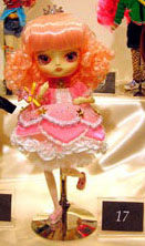 Prototype Dal Magical Pink Chan 2007