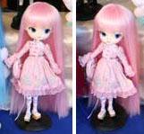 Prototype Dal Pink Lolita 2009