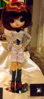 Prototype Dal Sweet Girl 2007