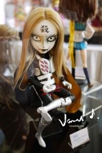 prototypes de 2010 Doll