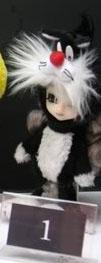 Prototype Little Pullip Sylvester