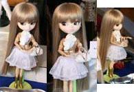 Prototype Pullip Beauty 2009