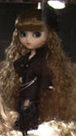 prototypes de 2008 Pullip Brown Dita