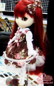 Prototype Pullip Chocolate Lolita 2009