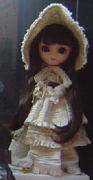 Prototype Pullip Doll Dress 2007
