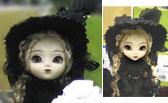 Prototype Pullip Lolita Black 2005
