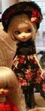 Pullip Lolita Fleur 2009