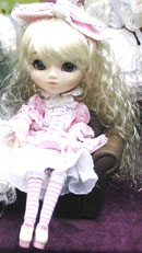 Prototype Pullip Lolita Pink 2005