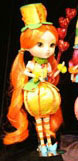 Prototype Pullip Orange Clown 2007