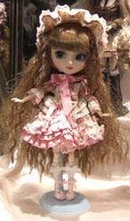 Prototype Pullip Pink Dita 2008