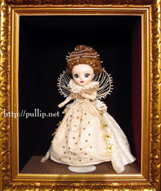 Prototype Pullip Queen 2007