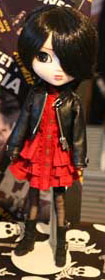 prototypes de 2009 Pullip Rock Chic