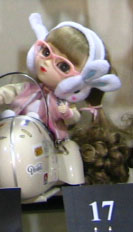 Prototype Pullip Side-Car 2005