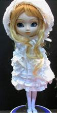 Prototype Pullip White Lolita 2004