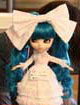 Prototype Pullip White Ribbon 2009