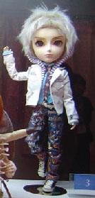 prototypes de 2007 Taeyang Sweet Shirt
