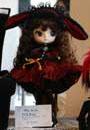 Prototypes Dal Lolita Rouge et Dentelle 2009