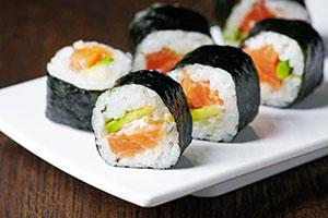 Maki japon restaurants