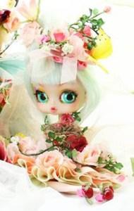prototypes de 2014 Byul Floral