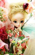 prototypes de 2014 Little Pullip Floral Fairy