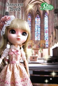 Prototype Pullip Innocent World