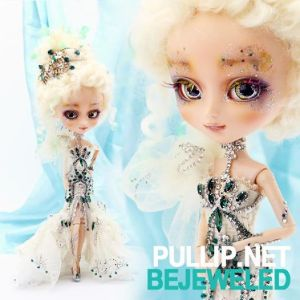 Pullip Bejeweled 2014