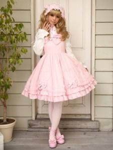 Sweet Lolita Style