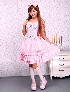 Pinku lolita
