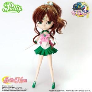 Pullip Sailor Jupiter Regular