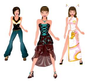 Dollz style