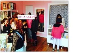 Kilala shop