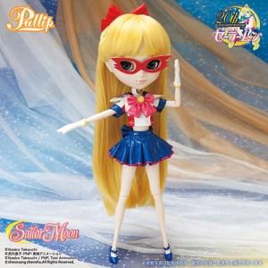 Pullip Sailor V 2015