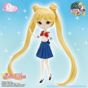 Pullip Super Sailor Moon 2016 Premium