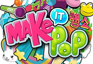 Make It Pop Logo
