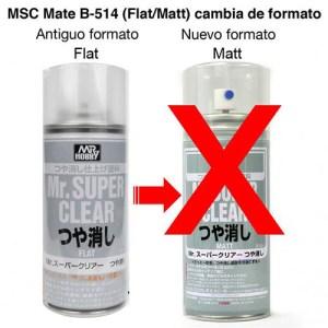 MSC Nouveau format