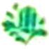 Mes Jolies Sirènes Emerald Waves symbol