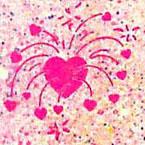 Mes Jolies Sirènes Lovestruck symbol