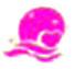 Mes Jolies Sirènes Sea Glow symbol