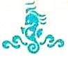 Mes Jolies Sirènes Sea Pony symbol