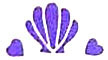 Mes Jolies Sirènes Sea Splasher symbol