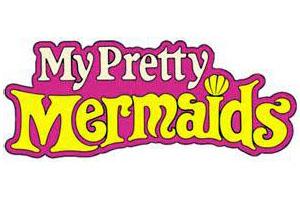 My Pretty Mermaids
