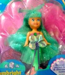 My Pretty Mermaids Emerald Waves MIB